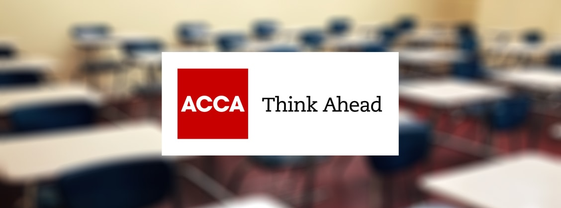 Introduction to ACCA