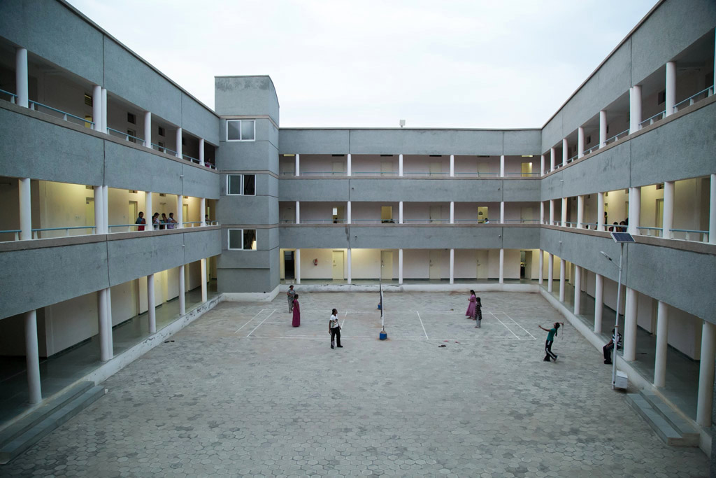 Coc Boys Hostel (College of Commerce)