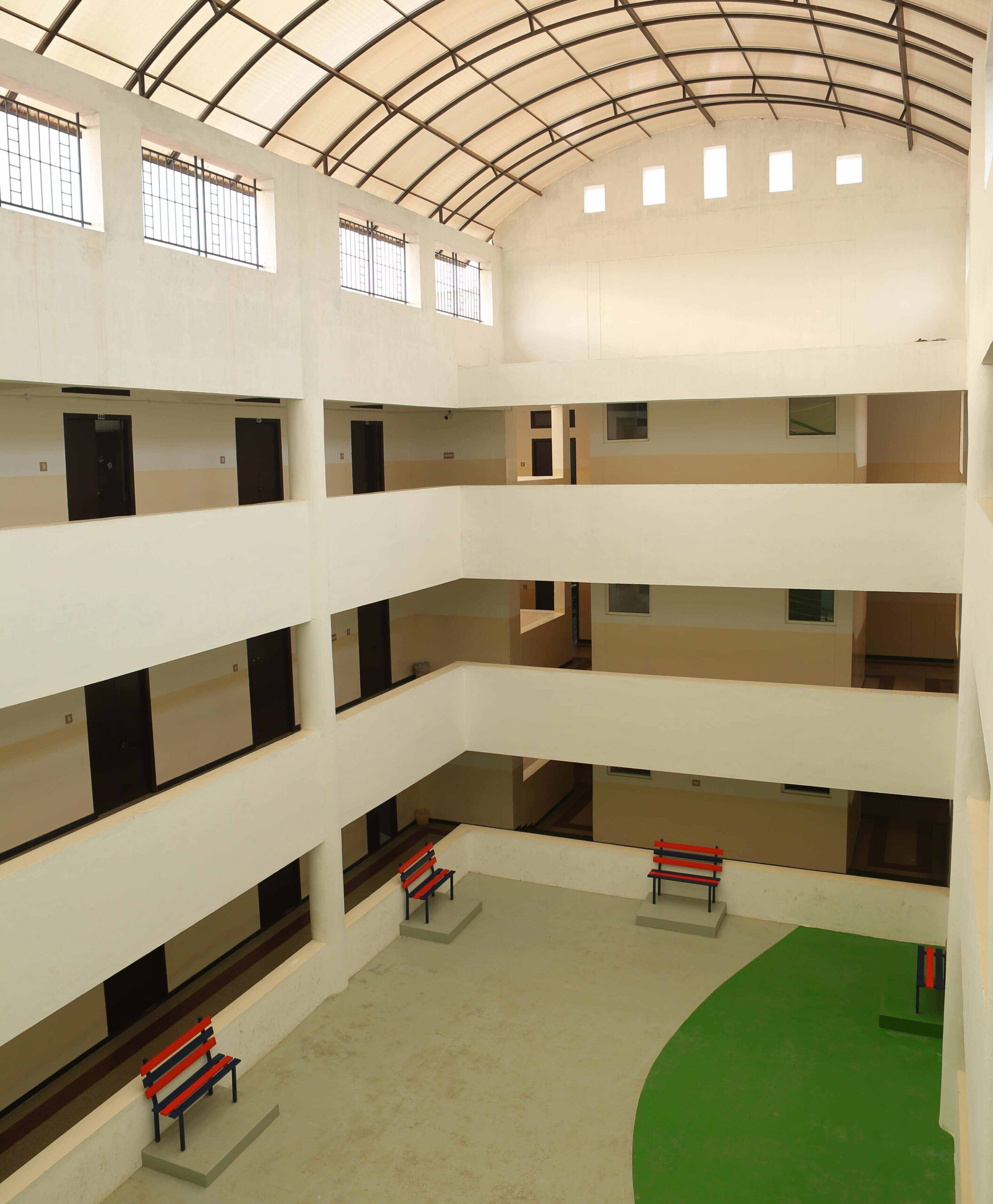 Coc Girls Hostel (College of Commerce)