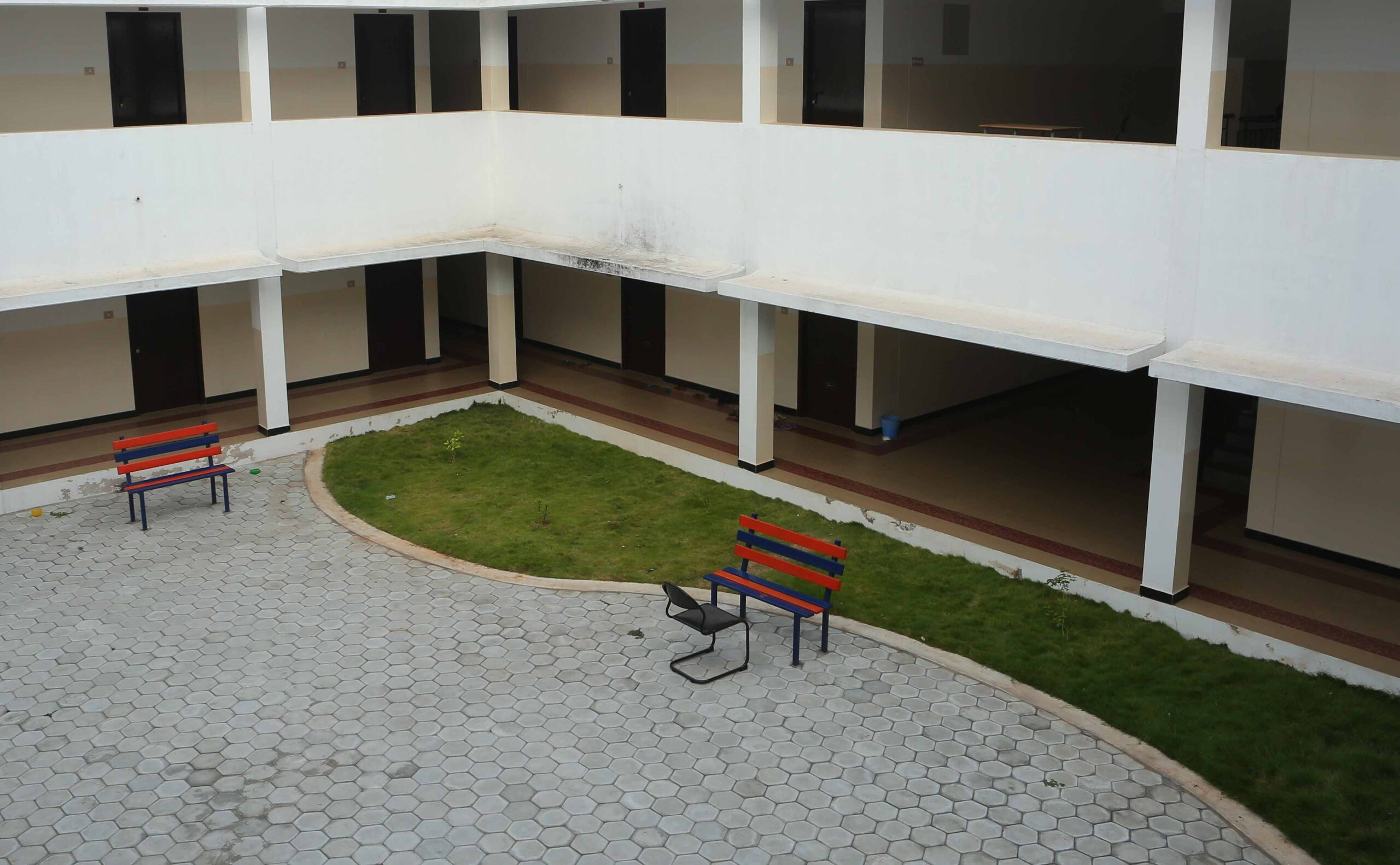Coc Hostel (College of Commerce)