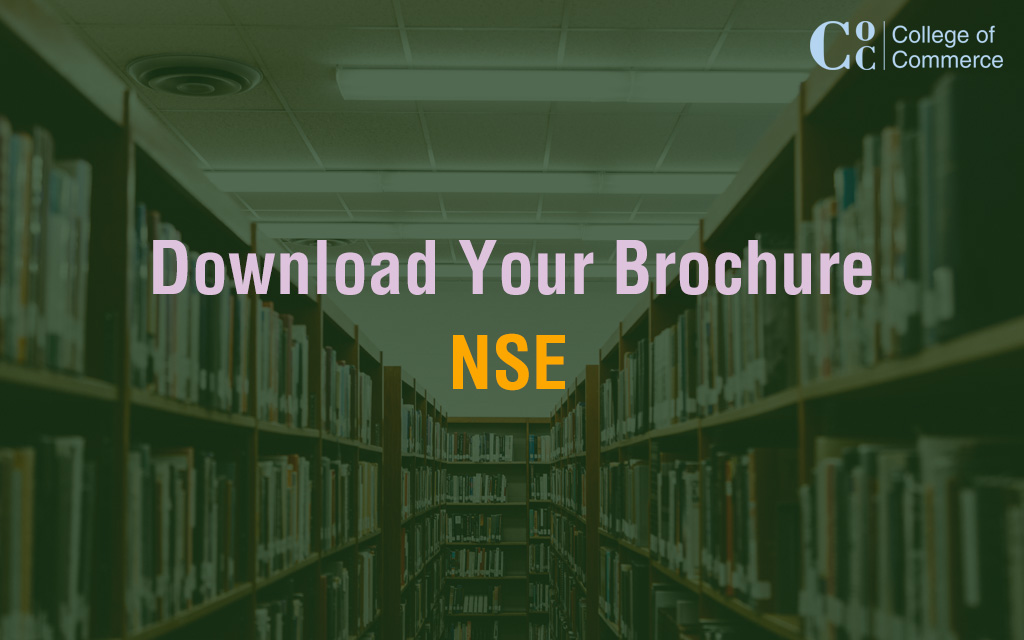 Download Your Brochure - NSE